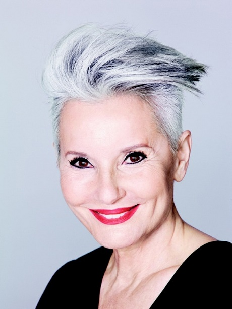 frisyrer 60 åring